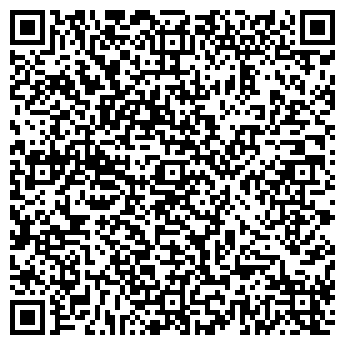 QR-код с контактной информацией организации ТЕХНОЛОГИИ СВЕТА