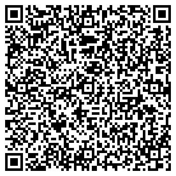 QR-код с контактной информацией организации СТОРМ ТЕКС