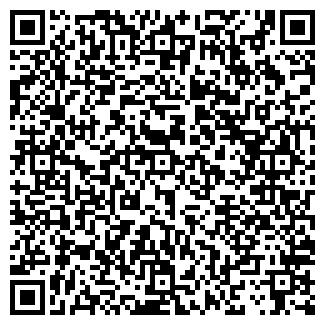 QR-код с контактной информацией организации КРИТИ