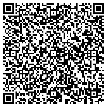 QR-код с контактной информацией организации ТОО БОКОВСКОЕ