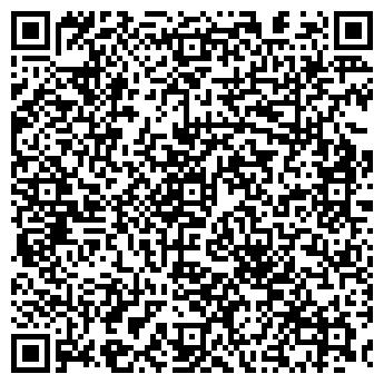 QR-код с контактной информацией организации ТИРОТЕКС БИЗНЕС