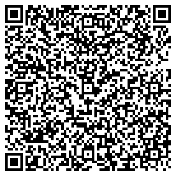 QR-код с контактной информацией организации ТЕРРИТОРИЯ ПОГОДЫ
