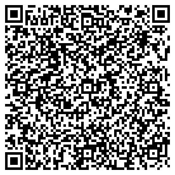 QR-код с контактной информацией организации ФАКТОР ТЕХНОСМАРТ