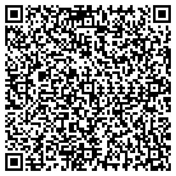 QR-код с контактной информацией организации ФОРВАРДТ