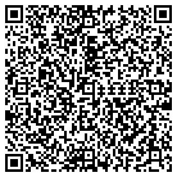 QR-код с контактной информацией организации ЦЕНТР-АВИА