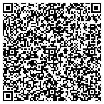 QR-код с контактной информацией организации ЕРЗОВСКИЙ ПЛЕМЕННОЙ ПТИЦЕВОДЧЕСКИЙ СОВХОЗ
