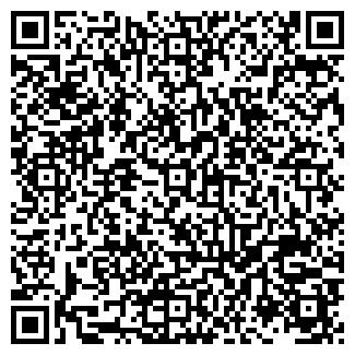 QR-код с контактной информацией организации МЭЙН, ООО