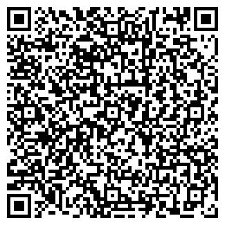 QR-код с контактной информацией организации ВИПОЙЛ КАЗС № 2