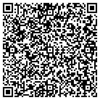 QR-код с контактной информацией организации ЖИЛДОРСТРОЙ, АО