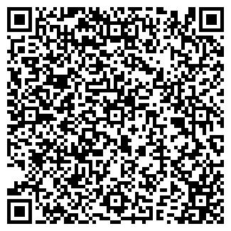 QR-код с контактной информацией организации ЭЛСИКО