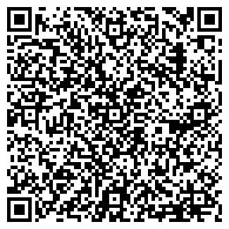 QR-код с контактной информацией организации SK, ООО