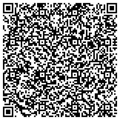 QR-код с контактной информацией организации 3 ЦНИИ МИНОБОРОНЫ РФ, ФГУ