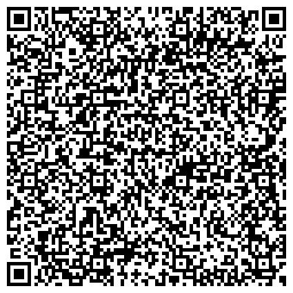 QR-код с контактной информацией организации ИНСТИТУТ ГЛОБАЛЬНОГО КЛИМАТА И ЭКОЛОГИИ РОСГИДРОМЕТА РАН