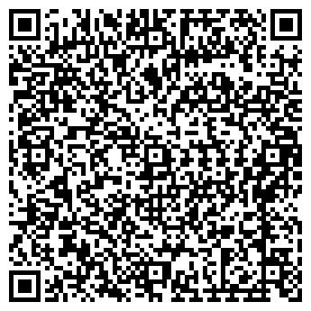 QR-код с контактной информацией организации ООО ЦЕНТР СИБИСВЯЗЬ