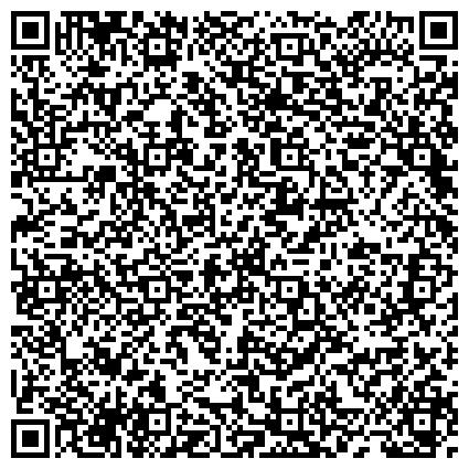 QR-код с контактной информацией организации ОАО НИИ РЕЗИНЫ И ЛАТЕКСНЫХ ИЗДЕЛИЙ