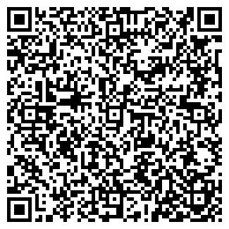 QR-код с контактной информацией организации РСВ-ГРУПП