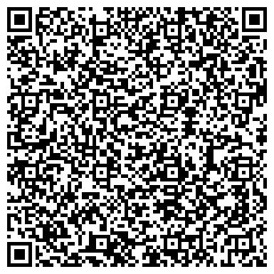 QR-код с контактной информацией организации ЦЕНТР ЗАНЯТОСТИ НАСЕЛЕНИЯ ВАО Г. МОСКВЫ