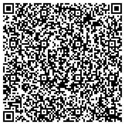 QR-код с контактной информацией организации РАЙОННОЕ УПРАВЛЕНИЕ СОЦИАЛЬНОЙ ЗАЩИТЫ НАСЕЛЕНИЯ (РУСЗН)