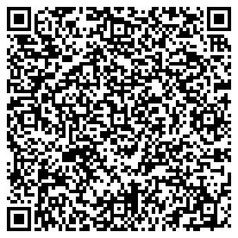 QR-код с контактной информацией организации ПИВНАЯ МЕРА