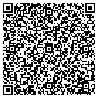 QR-код с контактной информацией организации ООО МОН-КОМПАНИ