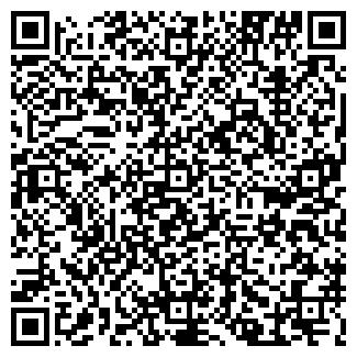 QR-код с контактной информацией организации ВИЗ ТОО