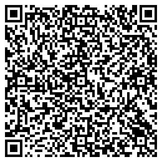 QR-код с контактной информацией организации ДЭУ-АВТОБАЗА