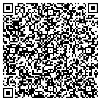QR-код с контактной информацией организации ВОСТОЧНЫЙ РАЙ