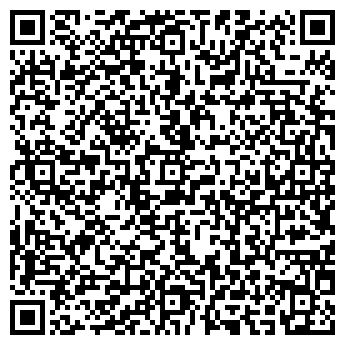 QR-код с контактной информацией организации ОРИОН-ГЛАСС, OOO