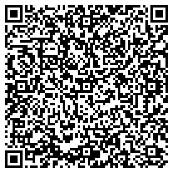 QR-код с контактной информацией организации БЕЗМЯТЕЖНОЕ, ООО
