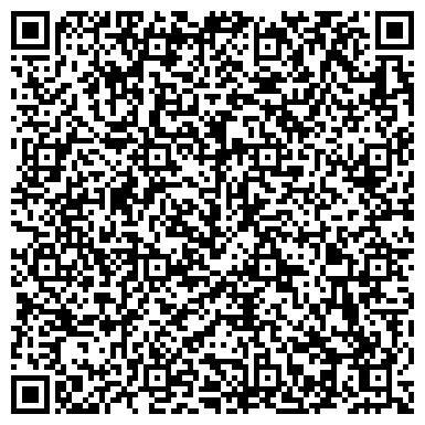 QR-код с контактной информацией организации ООО Пассажирская автотранспортная организация «ЛОБНЯТРАНС»