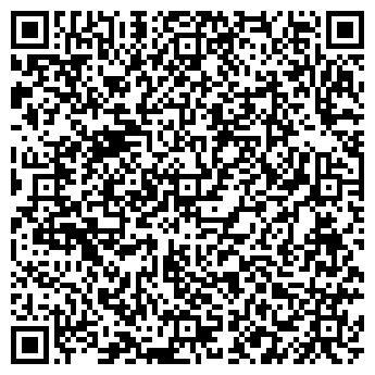 QR-код с контактной информацией организации САРСИНСКИЙ ДЕРЕВООБРАБАТЫВАЮЩИЙ КОМБИНАТ
