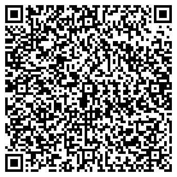 QR-код с контактной информацией организации АГРООПТОРГ, ООО
