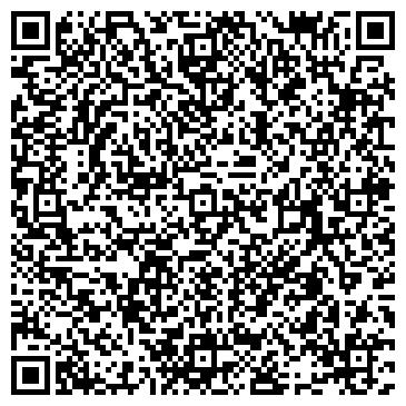 QR-код с контактной информацией организации АРХИВ АДМИНИСТРАЦИИ ОКТЯБРЬСКОГО РАЙОНА