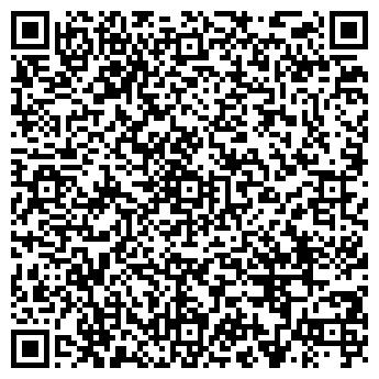 QR-код с контактной информацией организации КАПРИЗ ЧП СЕЛЕЗНЕВА