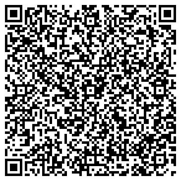 QR-код с контактной информацией организации ШКОЛА ОСНОВНАЯ ОКТЯБРЬСКАЯ