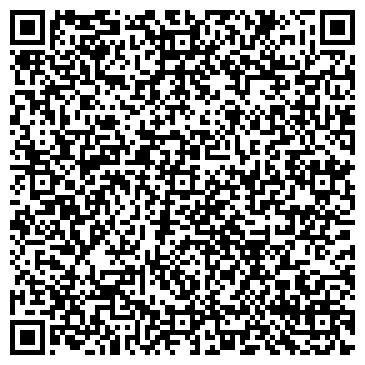 QR-код с контактной информацией организации ШКОЛА ОКТЯБРЬСКАЯ ОСНОВНАЯ, МОУ