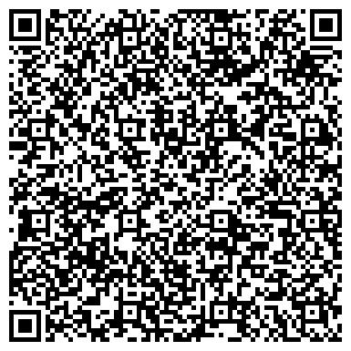 QR-код с контактной информацией организации УПРАВЛЕНИЕ ПЕНСИОННОГО ФОНДА ПО ОКТЯБРЬСКОМУ РАЙОНУ