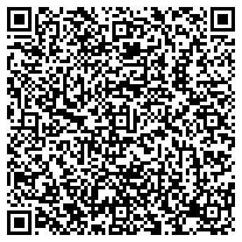 QR-код с контактной информацией организации ОКТЯБРЬСКИЕ ТЕПЛОСЕТИ