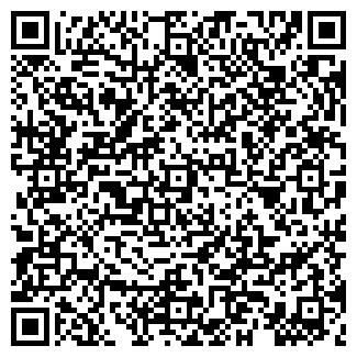 QR-код с контактной информацией организации ООО АГРОТРАНС