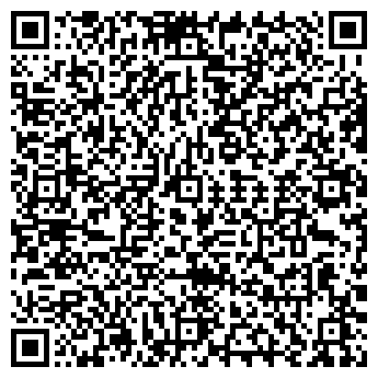 QR-код с контактной информацией организации ПАУТИНКА