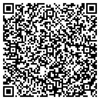 QR-код с контактной информацией организации ТОРЕЗАНТРАЦИТ