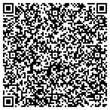 QR-код с контактной информацией организации ТОМАКОВСКИЙ КОМБИКОРМОВЫЙ ЗАВОД