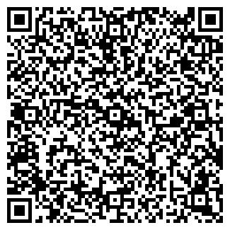 QR-код с контактной информацией организации MY TOWN