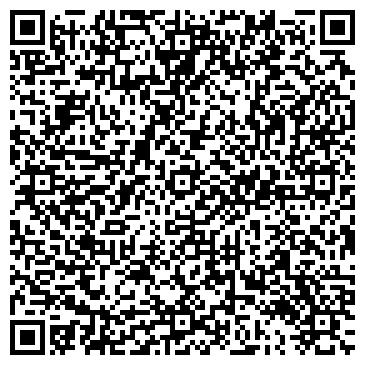 QR-код с контактной информацией организации ОАО ТИСА, УЖГОРОДСКИЙ МАШИНОСТРОИТЕЛЬНЫЙ ЗАВОД