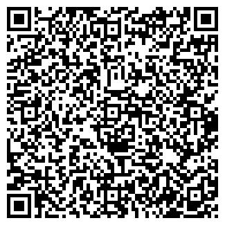 QR-код с контактной информацией организации ЧП МГС-ПЛАСТ