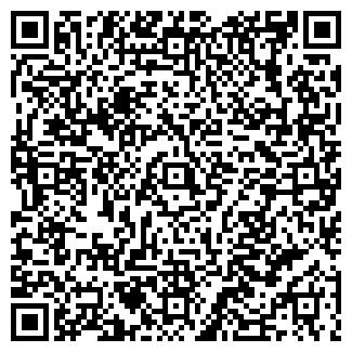 QR-код с контактной информацией организации ЗАО ЗАКАРПАТЛЕС