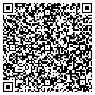 QR-код с контактной информацией организации ООО ФЕСТ