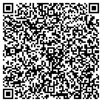 QR-код с контактной информацией организации ООО ХИПП-УЖГОРОД ГМБХ