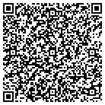 QR-код с контактной информацией организации ООО РОДИНА, АГРОФИРМА