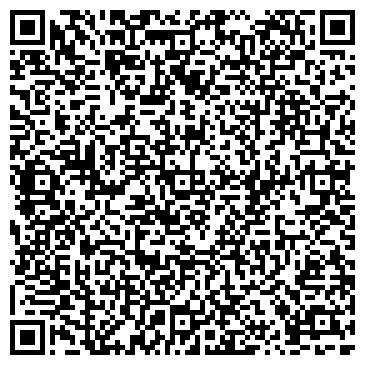 QR-код с контактной информацией организации ПОГРЕБИЩЕНСКИЙ РАЙПОТРЕБСОЮЗ